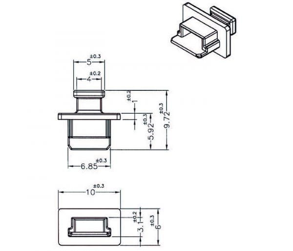 Delock Kabel / Adapter 64011 2