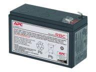 APC Batterien / Akkus APCRBC106 1