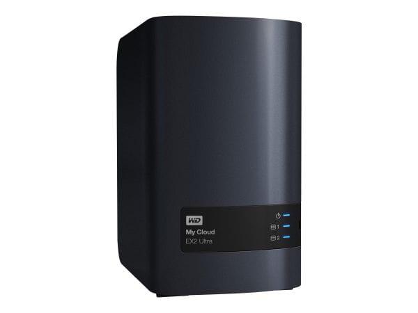 Western Digital (WD) Storage Systeme WDBVBZ0160JCH-EESN 3