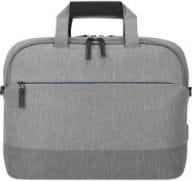 "Targus Graue Notebooktasche - Pewter Laptop 15.6"" Toploader"