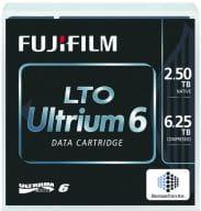 Fujitsu Magnetische Speichermedien  D:CR-LTO6-05L-BF 1