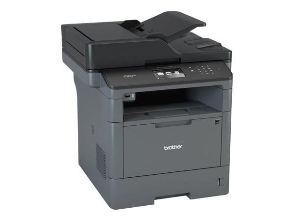 Brother Multifunktionsdrucker DCPL5500DNSRG2 2