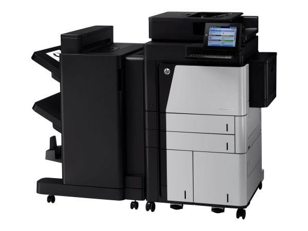 HP  Multifunktionsdrucker CF367A#B19 3
