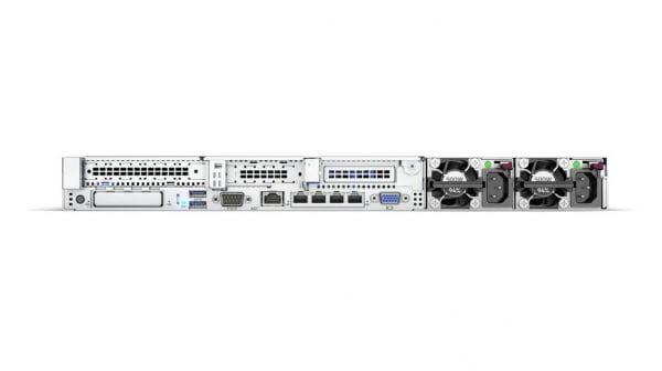 HPE Server PERFDL360-010 1