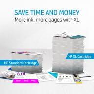 HP  Tintenpatronen 3YL83AE#BGX 5