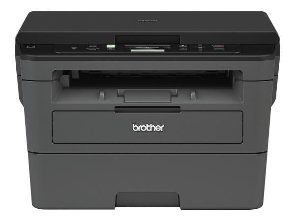 Brother Multifunktionsdrucker DCPL2530DWG1 1