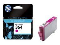 HP  Tintenpatronen CB319EE#BA1 2