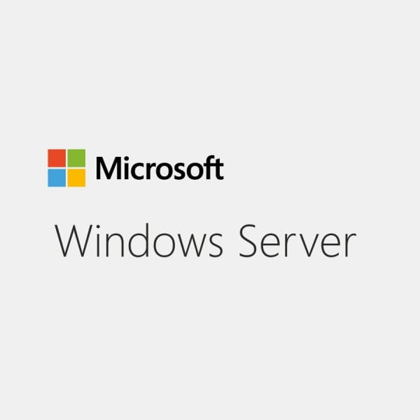 Windows Server 2019 Lizenz 5 User-CALs OEM Deutsch