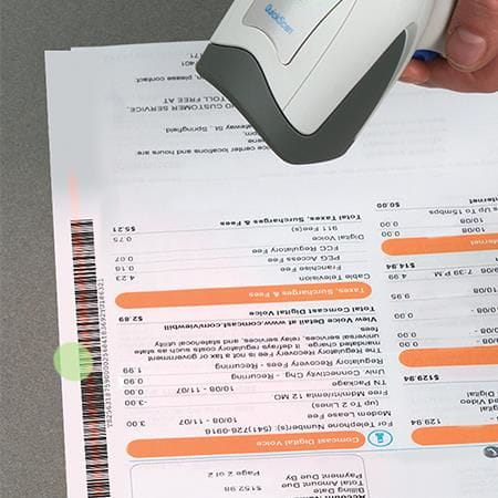 Datalogic Scanner QD2131-WHK1S 4