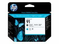 HP  Tintenpatronen C9460A 1
