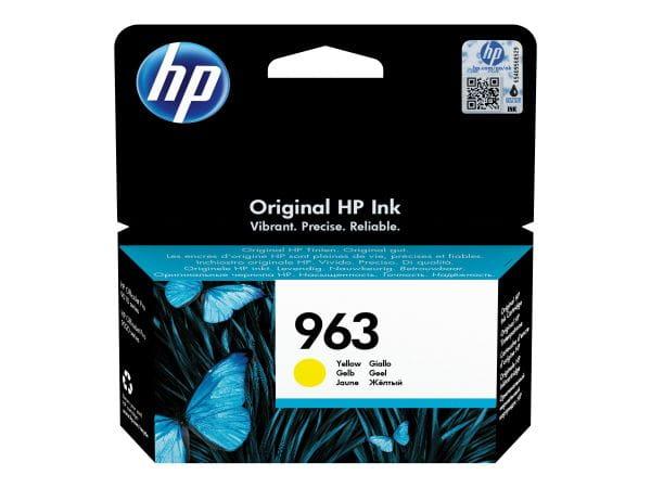 HP  Tintenpatronen 3JA25AE#BGX 1