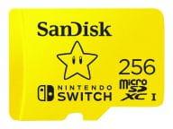 SanDisk Speicherkarten/USB-Sticks SDSQXAO-256G-GNCZN 1