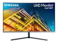 Samsung TFT Monitore LU32R594CWUXZG 1
