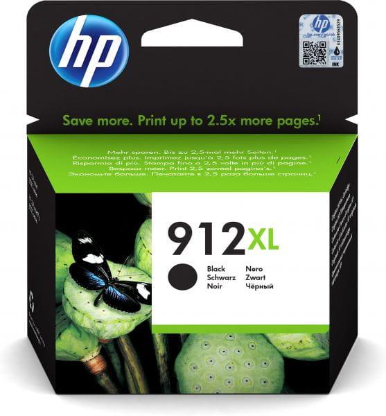 HP  Tintenpatronen 3YL84AE#BGX 1