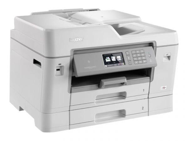 Brother Multifunktionsdrucker MFCJ6935DWG2 3