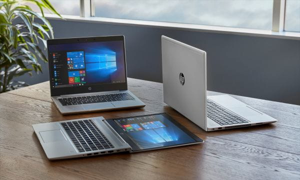 HP  Notebooks 8VT46EA#ABD 2