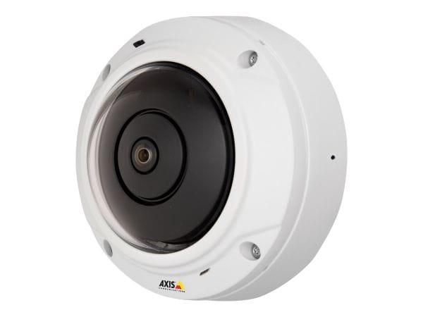 AXIS Netzwerkkameras 0548-001 1