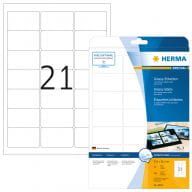 HERMA Papier, Folien, Etiketten 4904 3