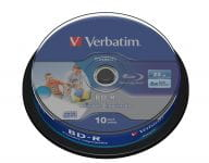 Verbatim Optische Speichermedien 43804 1