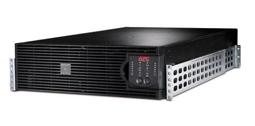 APC Stromversorgung (USV) SURT6000XLIM 2