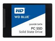 Western Digital (WD) Festplatten WDBNCE5000PNC-WRSN 1