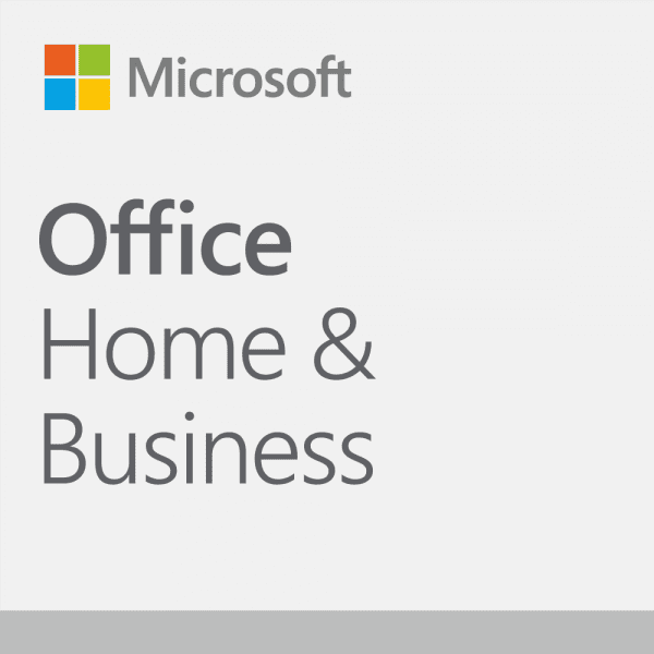 Office Home & Business 2019 - ESD - Multilingual