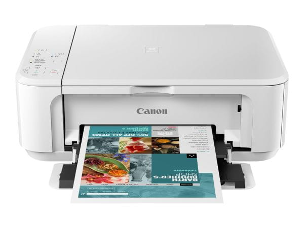 Canon Multifunktionsdrucker 0515C109 4