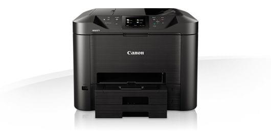 Canon Multifunktionsdrucker 0971C006 5