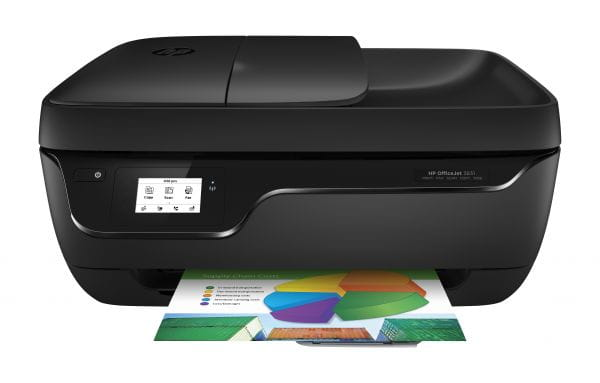 HP  Multifunktionsdrucker K7V45B#629 1