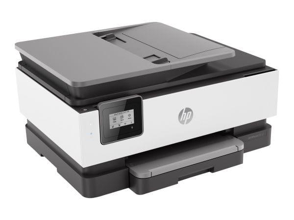 HP  Multifunktionsdrucker 1KR71B#BHC 3