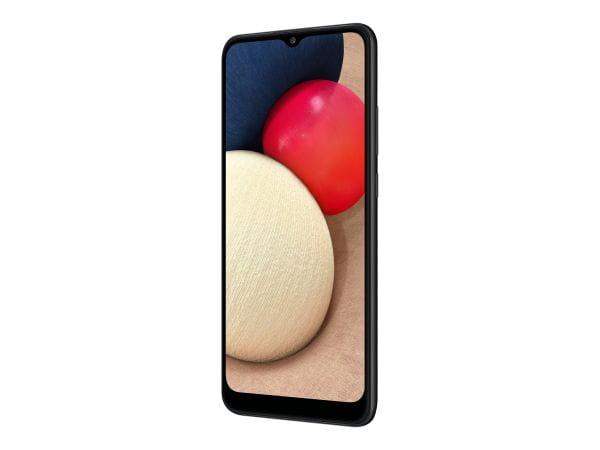 Samsung Mobiltelefone SM-A025GZKEEUB 5