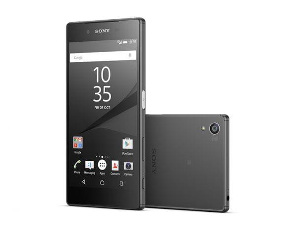 Sony Mobiltelefone 1298-1284 4