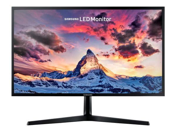 Samsung TFT Monitore LS24F356FHUXEN 1