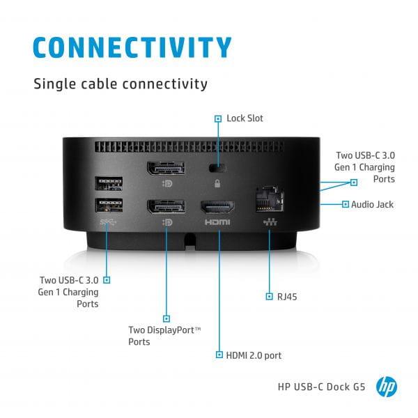 HP  Notebook Zubehör 5TW10AA 1