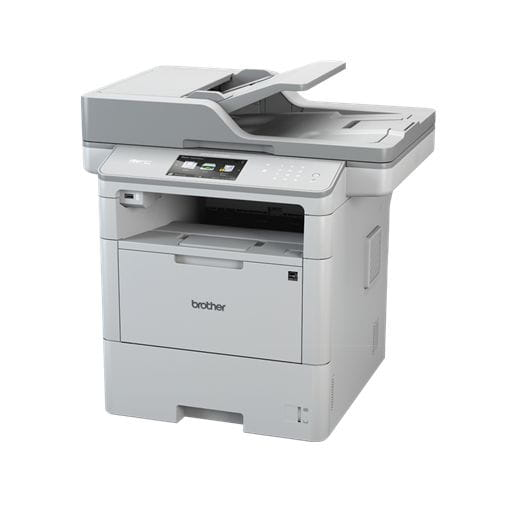 Brother Multifunktionsdrucker MFCL6900DWG1 2