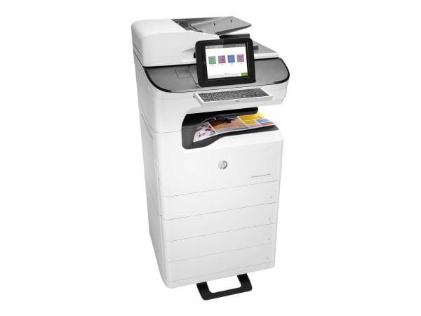HP  Multifunktionsdrucker Z5G75A#B19 4