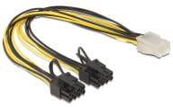 Delock Kabel / Adapter 83433 1
