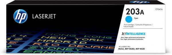 HP  Toner CF541A 1