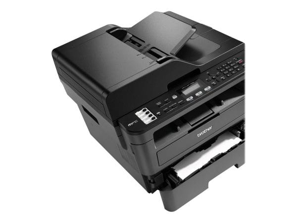 Brother Multifunktionsdrucker MFCL2710DWG1 4