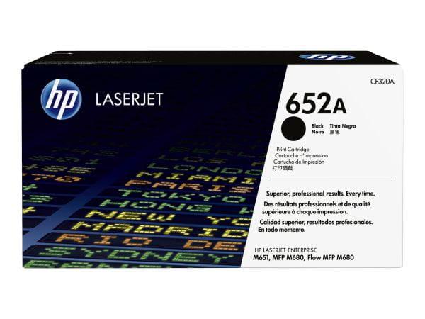 HP  Toner CF320A 1
