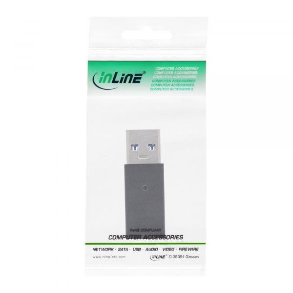 inLine Kabel / Adapter 35810 3