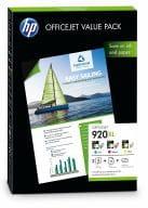 HP  Tintenpatronen CH081AE 1