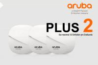 Access Point Promotion mit Aruba