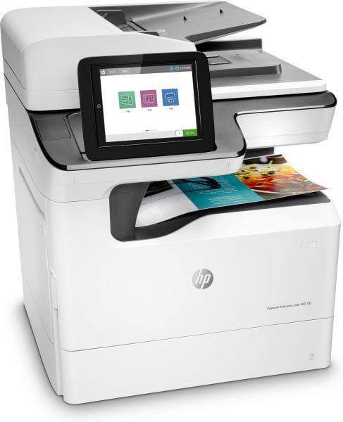 HP  Multifunktionsdrucker J7Z09A#B19 1