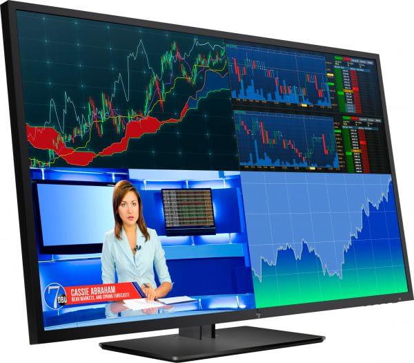 HP  TFT Monitore 1AA85A4#ABB 2