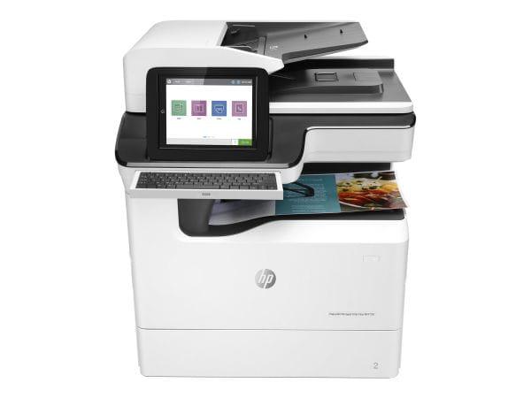 HP  Multifunktionsdrucker J7Z11A#B19 3