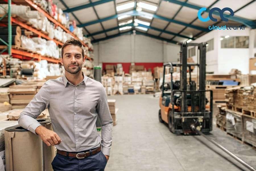 Dauerarbeitsplatz in der Logistik - E-Commerce [zu sofort]