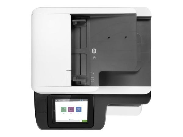 HP  Multifunktionsdrucker J7Z09A#B19 5
