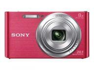 Sony Digitalkameras DSCW830P.CE3 1