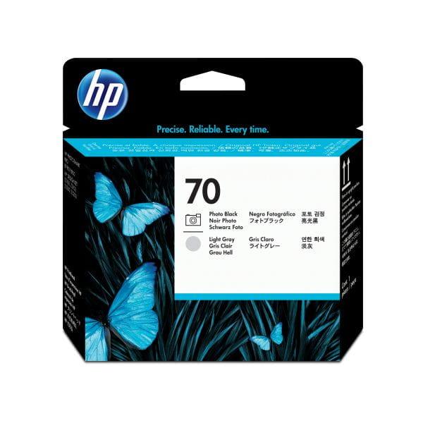 HP  Tintenpatronen C9407A 1